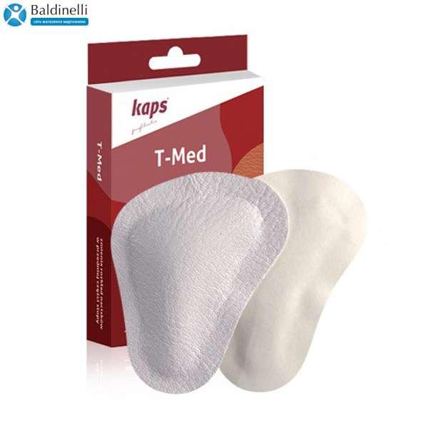 Подушка для передней части стопы Kaps, T-Med