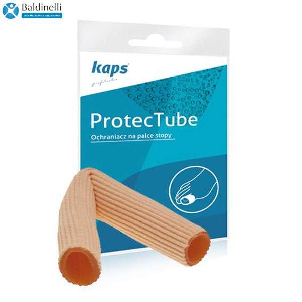 Гелевая накладка на палец Kaps, Protec Tube