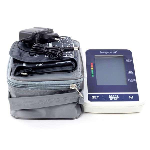 Автоматический тонометр на плечо, Longevita BP-1305