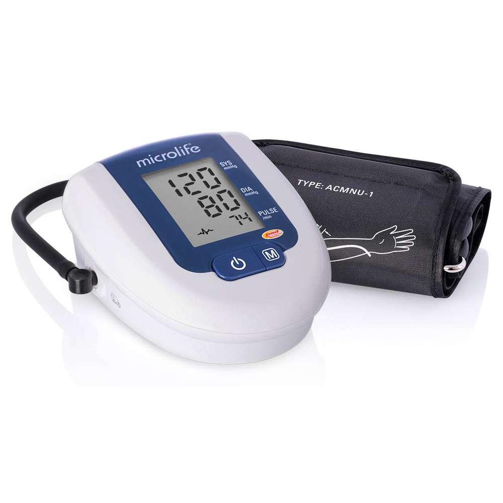 Электронный автоматический тонометр, Microlife BP 3 AG1