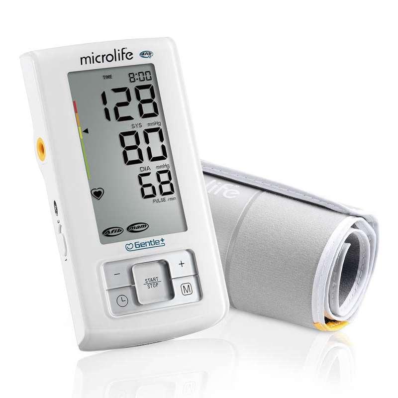 Автоматический тонометр Microlife BP A1 Easy