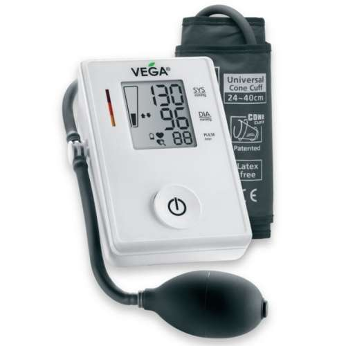 Полуавтоматический тонометр, Vega VS-305