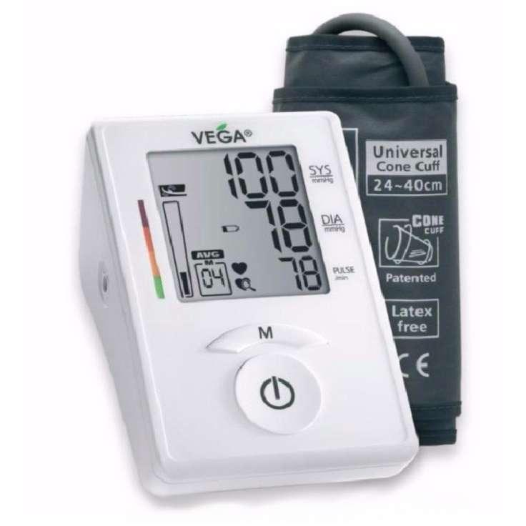 Автоматический тонометр, Vega VA-315