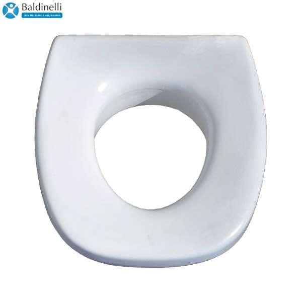 Насадка на унитаз Medok 10 см, MED-04-014