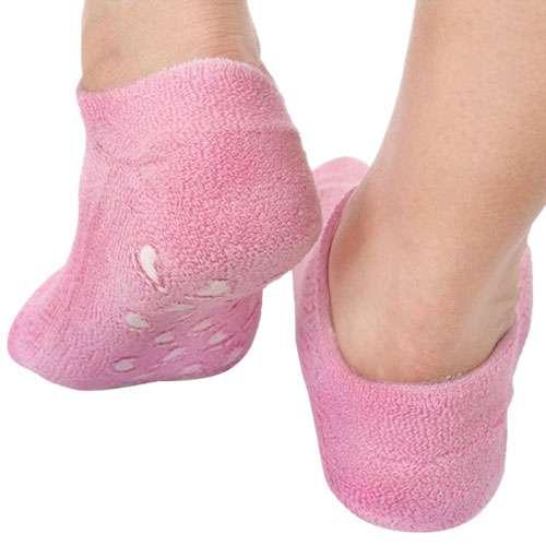 Гелевые носки Foot Care, GH-110