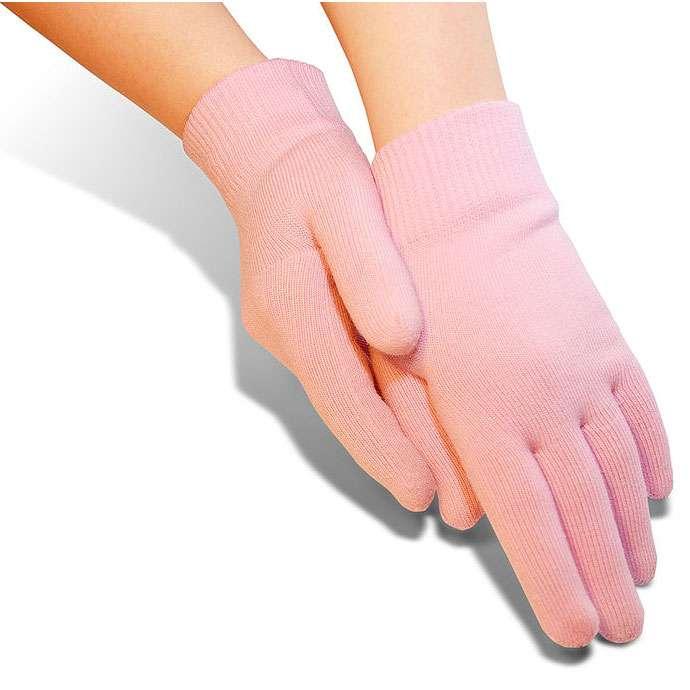 Гелевые перчатки Foot Care, GLV-100