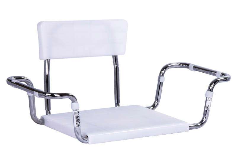 Сиденье для ванны со спинкой, OSD-2301